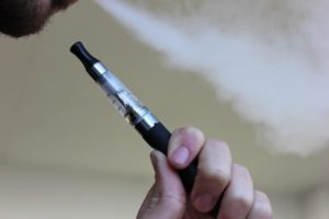 CBD Öl rauchen