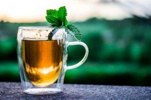 CBD Tee & Hanftee