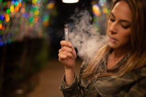 CBD rauchen - Möglich und legal?