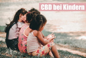 CBD bei Kindern